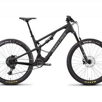 Santa Cruz 2019 Santa Cruz 5010 Carbon C R 27.5 Kit