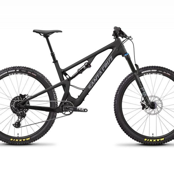 Santa Cruz 2019 Santa Cruz 5010 Carbon C R 27.5 Kit