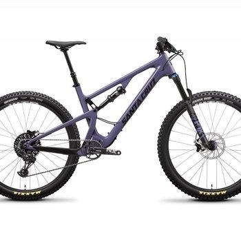 Santa Cruz 2019 Santa Cruz 5010 Carbon C R 27+ Kit