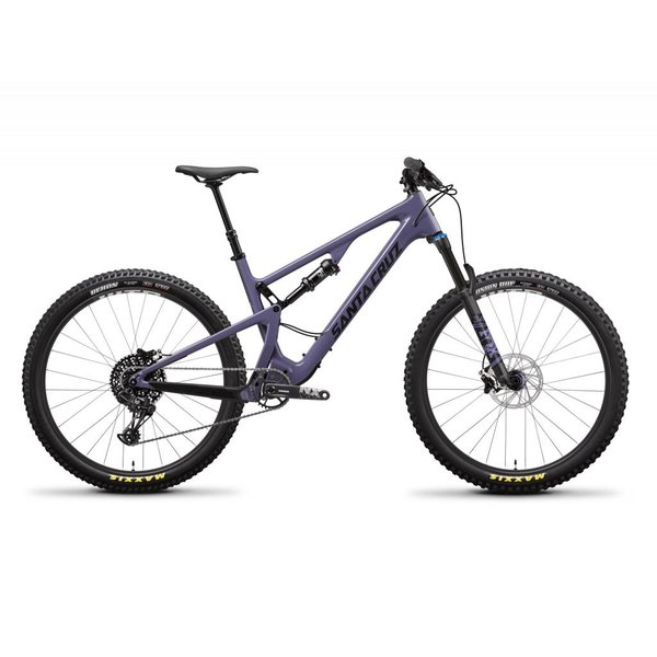 Santa Cruz 2019 Santa Cruz 5010 Carbon C R 27+ Kit