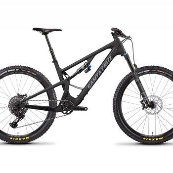 Santa Cruz 2019 Santa Cruz 5010 Carbon C S 27.5 Kit
