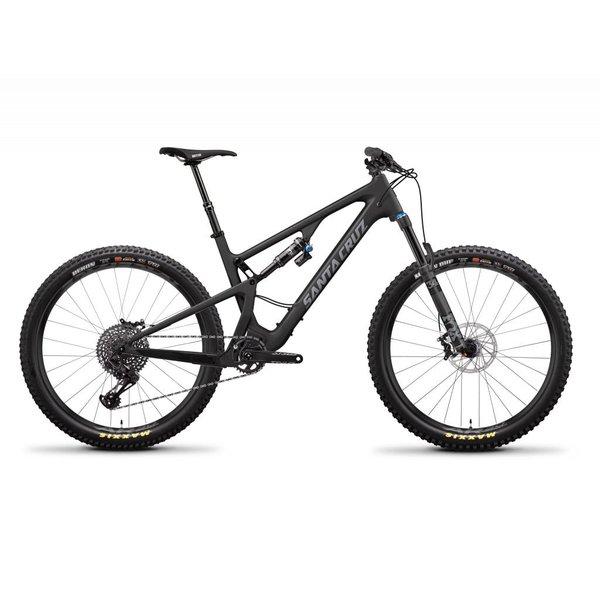 Santa Cruz 2019 Santa Cruz 5010 Carbon C S 27+ Kit