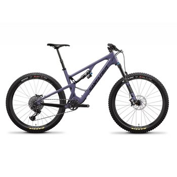 Santa Cruz 2019 Santa Cruz 5010 Carbon C S 27+ Kit