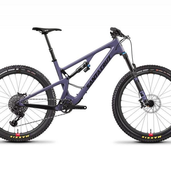 Santa Cruz 2019 Santa Cruz 5010 Carbon C S 27.5 Reserve Kit