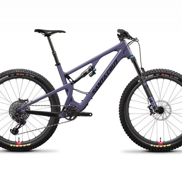 Santa Cruz 2019 Santa Cruz 5010 Carbon C S 27+ Reserve Kit
