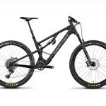 Santa Cruz 2019 Santa Cruz 5010 Carbon CC XO1 27.5 Kit