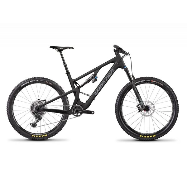 Santa Cruz 2019 Santa Cruz 5010 Carbon CC XO1 27.5 Kit