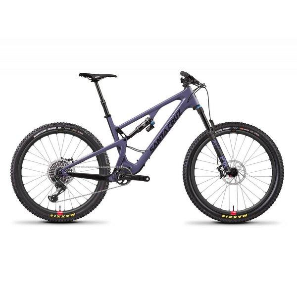 Santa Cruz 2019 Santa Cruz 5010 Carbon CC XO1 27.5 Reserve Kit