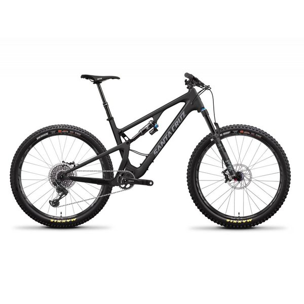 Santa Cruz 2019 Santa Cruz 5010 Carbon CC XO1 27+ Kit