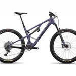 Santa Cruz 2019 Santa Cruz 5010 Carbon CC XO1 27+ Kit