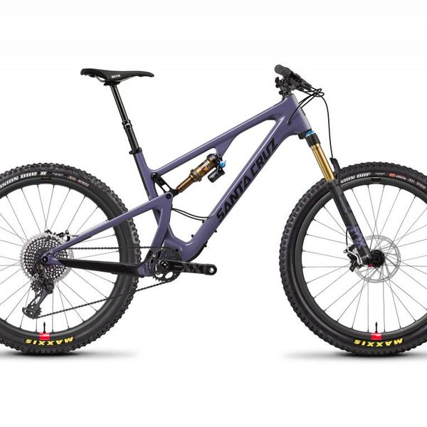 Santa Cruz 2019 Santa Cruz 5010 Carbon CC XX1 27.5 Reserve Kit