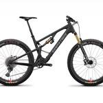 Santa Cruz 2019 Santa Cruz 5010 Carbon CC XX1 27+ Reserve Kit