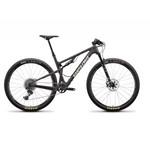 Santa Cruz 2019 Santa Cruz Blur Carbon CC XO1 Trail Kit
