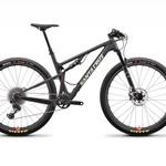 Santa Cruz 2019 Santa Cruz Blur Carbon CC XO1 Trail Reserve Kit