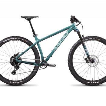 """Santa Cruz 2019 Santa Cruz Chameleon Aluminium R 29"""" Kit"""