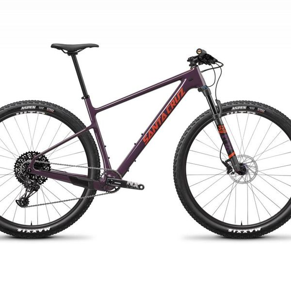 Santa Cruz 2019 Santa Cruz Highball Carbon C R Kit