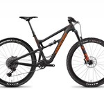 Santa Cruz 2019 Santa Cruz Hightower Carbon C S Kit
