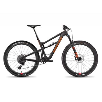 Santa Cruz 2019 Santa Cruz Hightower Carbon C S Reserve Kit