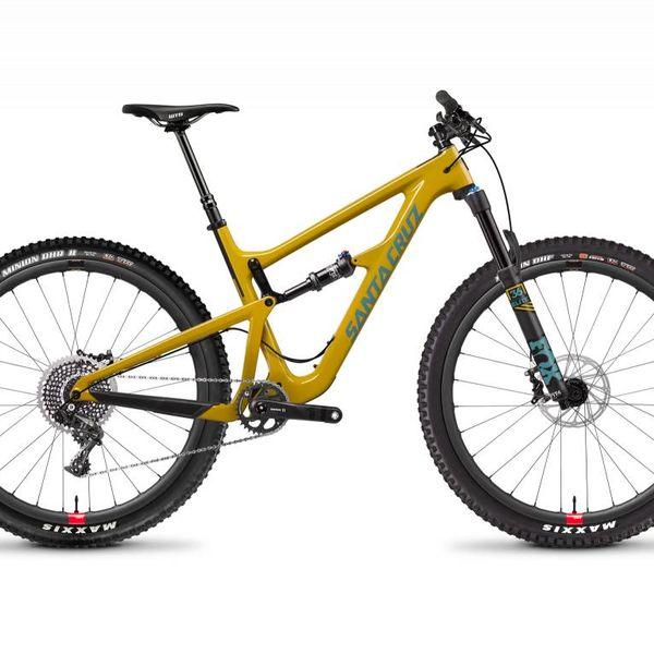 Santa Cruz 2019 Santa Cruz Hightower Carbon CC XO1 Reserve Kit