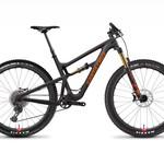 Santa Cruz 2019 Santa Cruz Hightower Carbon CC XX1 Reserve Kit
