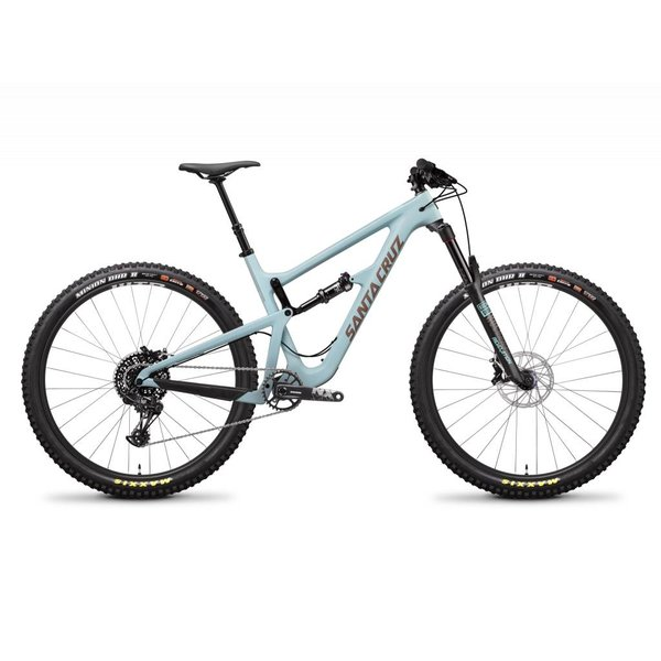Santa Cruz 2019 Santa Cruz Hightower LT Carbon C R Kit