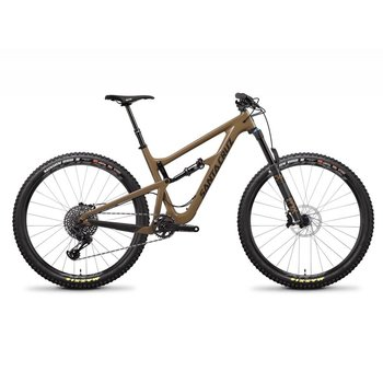 Santa Cruz 2019 Santa Cruz Hightower LT Carbon C S Kit