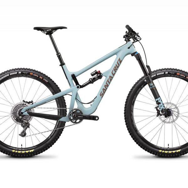 Santa Cruz 2019 Santa Cruz Hightower LT Carbon CC XO1 Kit