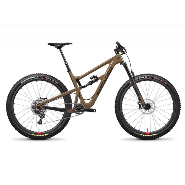 Santa Cruz 2019 Santa Cruz Hightower LT Carbon CC XO1 Reserve Kit