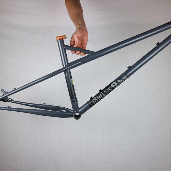 18 Bikes 18 Bikes №7 Frameset