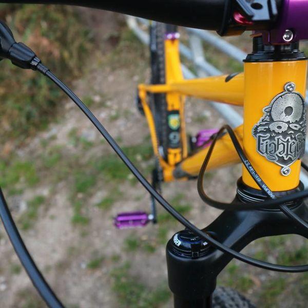 18 Bikes 18 Bikes №9 Bike NX