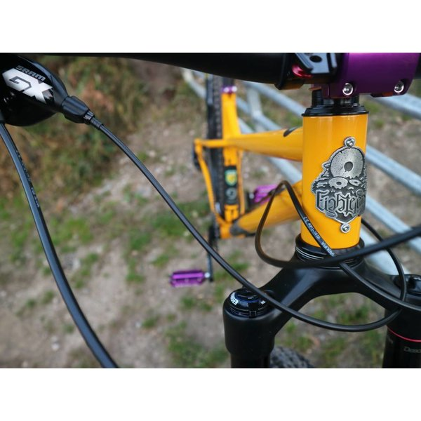 18 Bikes 18 Bikes №9 Bike X01