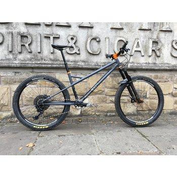 18 Bikes 18 Bikes №7 Bike NX