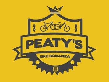 Peaty's Bike Bonanza