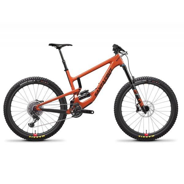 Santa Cruz 2019 Santa Cruz Nomad Carbon CC XO1 27.5 Reserve Kit (Air)