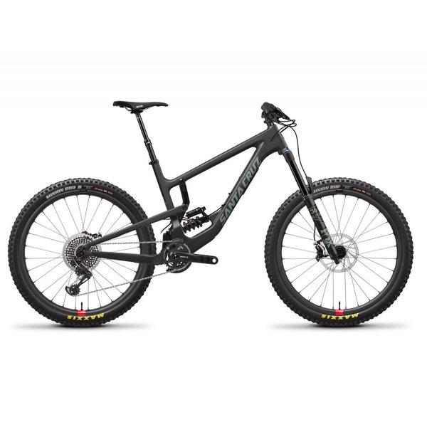 Santa Cruz 2019 Santa Cruz Nomad Carbon CC XO1 27.5 Reserve Kit (Coil)