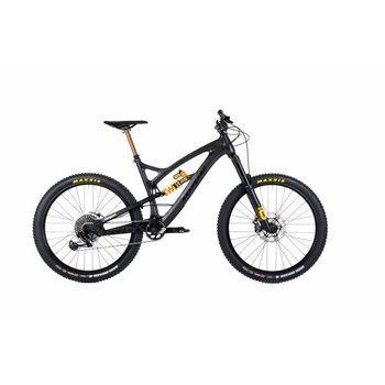 Hope 2019 Hope HB160 Bike upgrade (Ohlins fork/shock)