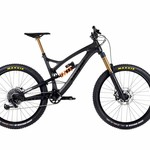 Hope 2019 Hope HB160 Bike upgrade (Fox DHX2 Coil)