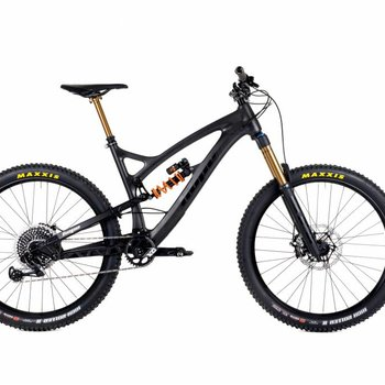 Hope 2019 Hope HB160 Bike upgrade (Fox DHX2 Coil)