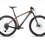 "Santa Cruz 2019 Santa Cruz Chameleon Carbon S 29"" Kit"