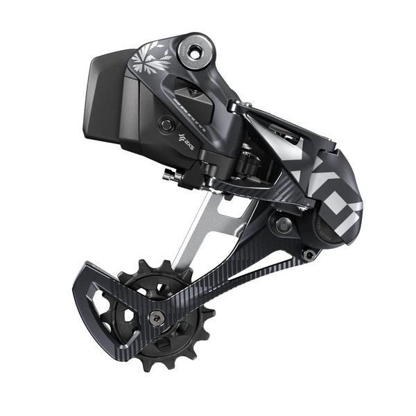 Sram X01 Eagle AXS Groupset