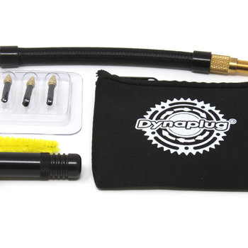 Dynaplug Dynaplug Air Tubeless Tyre Repair and Inflation kit