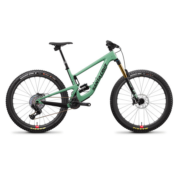 Santa Cruz 2019 Santa Cruz Megatower Carbon C R Kit (Air)