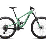 Santa Cruz 2019 Santa Cruz Megatower Carbon C S Kit (Air)