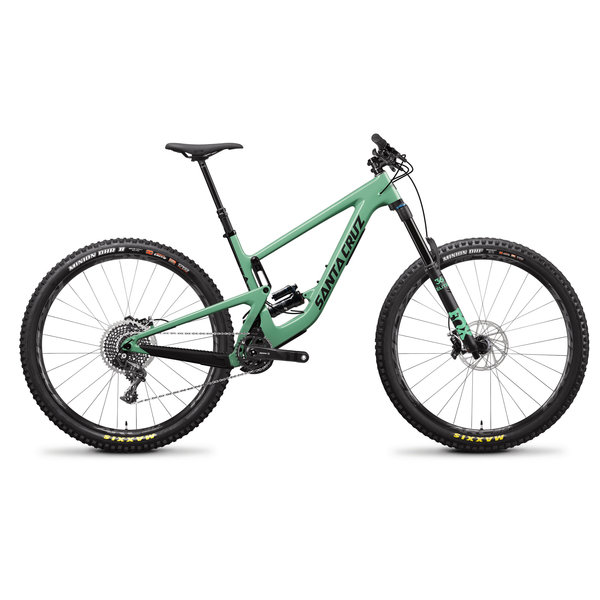 Santa Cruz 2019 Santa Cruz Megatower Carbon CC XO1 Kit (Air)