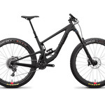 Santa Cruz 2019 Santa Cruz Megatower Carbon CC XO1 Reserve Kit (Air)