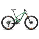 Santa Cruz 2019 Santa Cruz Megatower Carbon CC XTR Reserve Kit (Air)