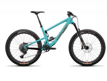Break in - stolen bikes and frame