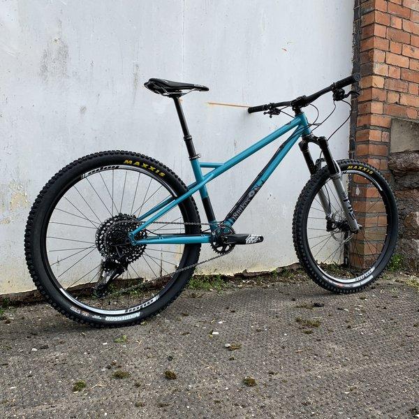 18 Bikes 18 Bikes №7 Bike GX