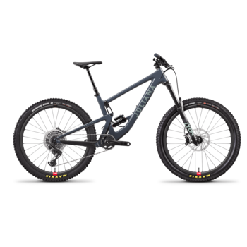Juliana 2020 Juliana Roubion Carbon CC X01 Reserve Kit