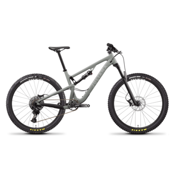 "Juliana 2020 Juliana Furtado Aluminium D 27.5"" Kit"